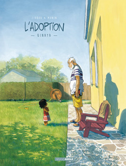 L'adoption - Qinaya | Tome 1