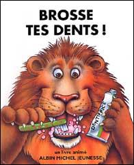 Brosse tes dents