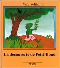 La découverte de Petit-Bond